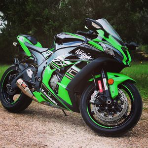 2016 zx10r krt edition abs for Sale in Victoria, TX