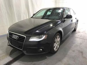 2009 Audi A4 for Sale in Revere, MA