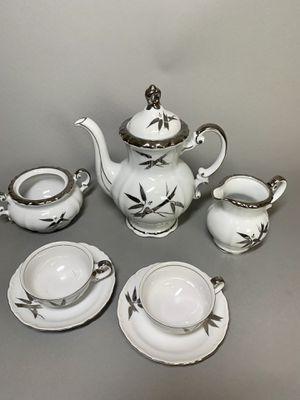 Vintage Tea Set for Sale in Springfield, VA