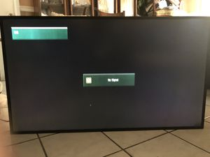 40 Inch Samsung TV Monitor for Sale in Oakland Park, FL