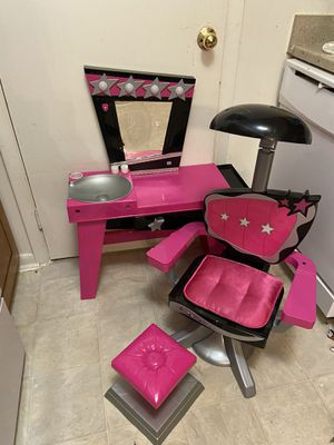 Kids hair salon for Sale in Centreville, VA