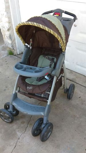 Evenflo baby stroller for Sale in Austin, TX
