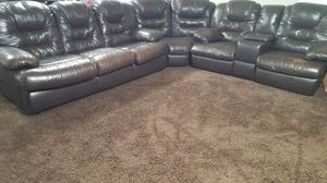 Leather Couches for Sale in Hanford, CA