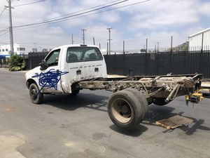 1999 ford f450 7.3 diesel part out for Sale in Los Angeles, CA
