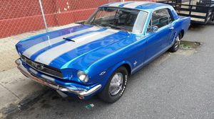 64 1/2 Mustang (collector's car) for Sale in Philadelphia, PA