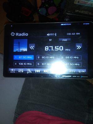 Sound stream radio for Sale in Auburndale, FL
