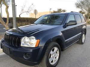 2005 JEEP GRAND CHEROKEE for Sale in Las Vegas, NV