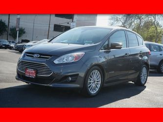2016 Ford C-Max Hybrid for Sale in Alhambra,  CA