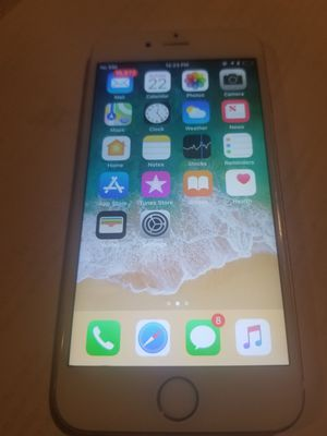 iPhone 6s Unlocked for Sale in Rockville, MD