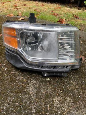 Ford Flex passenger Right RH headlight Halogen fit 09-012 for Sale in Newcastle, WA