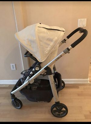Uppa baby stroller for Sale in West Sacramento, CA