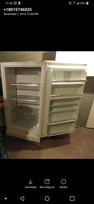 Stand up freezer for Sale in West Jordan, UT