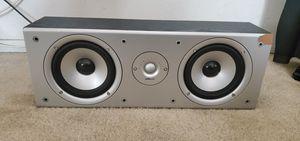 Polk Audio Monitor CS2 Center Channel Speaker for Sale in Las Vegas, NV