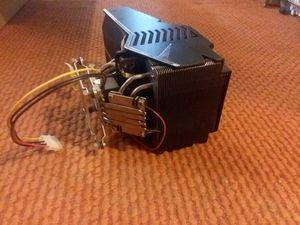 Cooler Master V10 CPU cooler for Sale in Minersville, PA