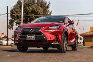 2020 Lexus NX for Sale in Fresno, CA