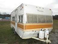 1976 Taurus camper for Sale in Johnson City, TN