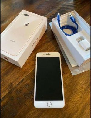 IPhone 8 plus for Sale in San Francisco, CA