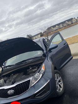2015 Kia Sportage for Sale in Aldie,  VA