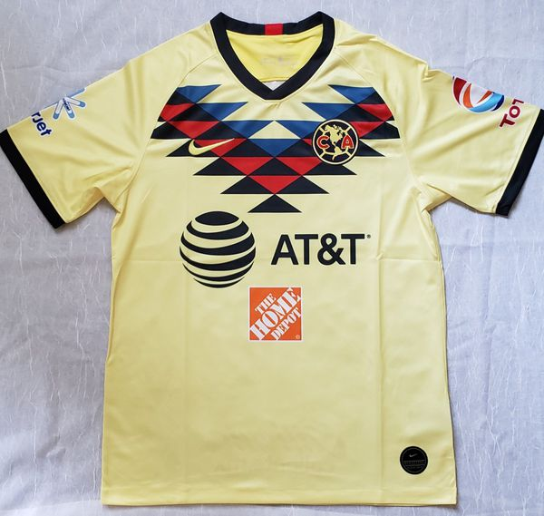 CLUB AMERICA jersey camiseta playera