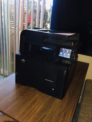 HP Laserjet Pro 400 MFP M425dn Printer for Sale in Paramount, CA