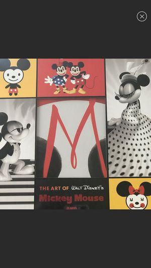 The art of Walt Disney for Sale in Newark, CA