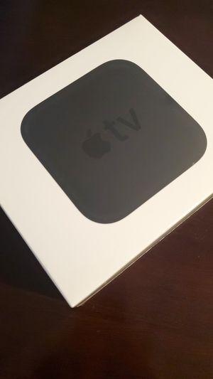 Apple TV 4K for Sale in Modesto, CA