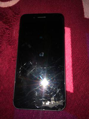 Iphone 8 plus unlocked for Sale in Pomona, CA