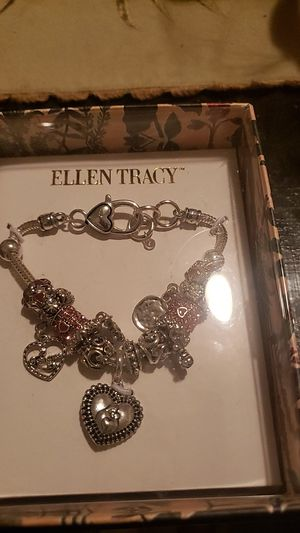 Charm braclet for Sale in Martinsburg, WV