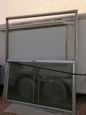 Glass sliding door for Sale in Phoenix, AZ