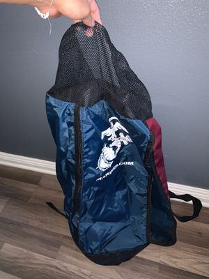 Brand New Marine Duffle Bag for Sale in Menifee, CA