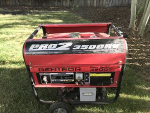 Generator 3500 RV for Sale in Bend, OR