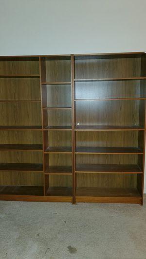 Copenhagen Bookshelves for Sale in Paradise Valley, AZ