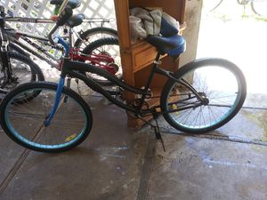 Beach cruiser ready to ride good condition or best offer for Sale in Santa Ana, CA