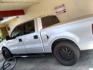 2005 Ford F150 5.4 for Sale in Los Angeles, CA