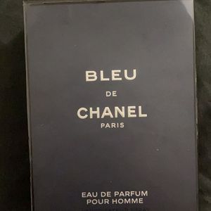 Bleu De Chanel Cologne for Sale in Rancho Cucamonga, CA