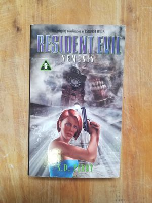Resident Evil Novels for Sale in Indianapolis, IN