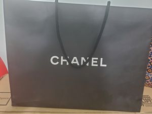 CHANEL original package bag (paper) for Sale in Delray Beach, FL