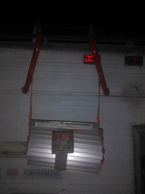 Window ladder for Sale in Richland, WA