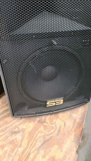 Sound equipment (see description for list) for Sale in Springfield, VA