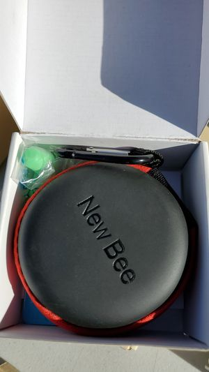 Bluetooth single earphone for Sale in Victorville, CA