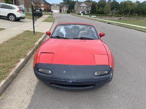 Mazda Miata part out for Sale in Nashville, TN