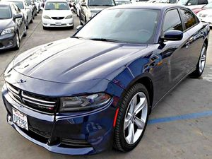 2016 Dodge Charger SE 44k for Sale in South Gate, CA