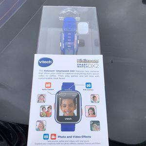 Vtech Kids Smart Watch for Sale in Alexandria, LA