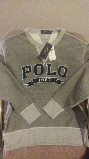 Polo Sweater for Sale in St. Louis, MO