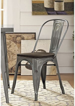 Industrial Dining Chairs for Sale in Washington, DC