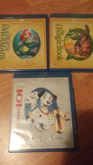 Disney Movies for Sale in Marysville, WA