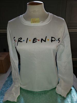 womens medium friends sweatshirt for Sale in Bakersfield, CA
