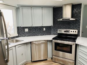 Espacious Manufactured Home / Espaciosa Casa Manufacturada for Sale in West Richland, WA