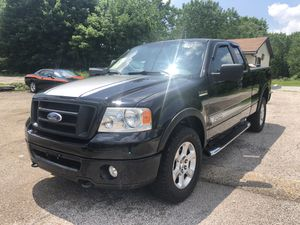 2008 FORD F-150 STX. 67k miles for Sale in Akron, OH