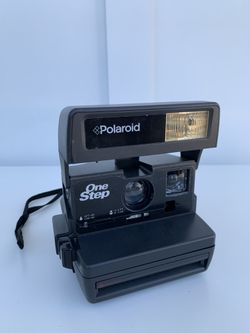 VINTAGE One Step POLAROID- works like new with lots of film! for Sale in Yorba Linda,  CA